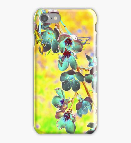 Yellow Love iPhone Case/Skin