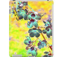 Yellow Love iPad Case/Skin