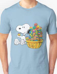 snoopy Unisex T-Shirt