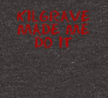 kilgrave made me do it Unisex T-Shirt