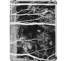 Bush Spirits iPad Case/Skin