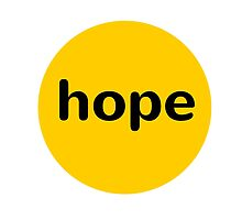 Hope by IdeasForArtists