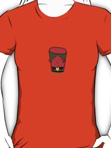 Red Han Solo Cup T-Shirt