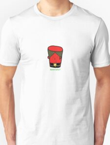 Red Han Solo Cup Unisex T-Shirt