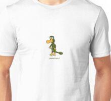Plaidapus Unisex T-Shirt