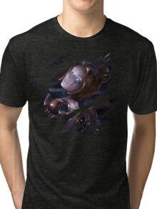 Orianna Tri-blend T-Shirt