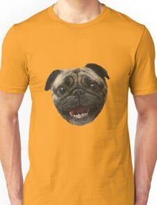 Pug love 2 Unisex T-Shirt