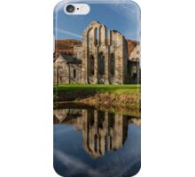 Abbey Reflection iPhone Case/Skin