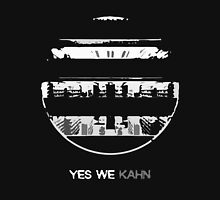 YES WE KAHN Unisex T-Shirt
