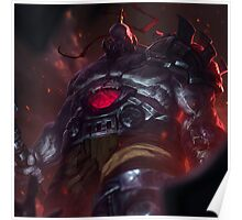 Sion  Poster