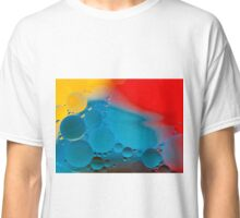 Other Worlds - abstract Classic T-Shirt