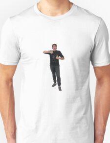 vincent le BG Unisex T-Shirt