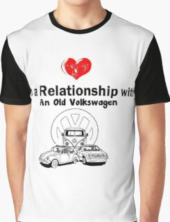 Relationship Graphic T-Shirt