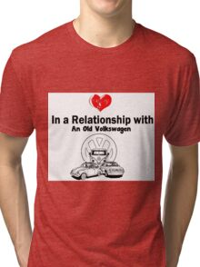 Relationship Tri-blend T-Shirt