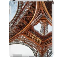 Eiffel Tower iPad Case iPad Case/Skin