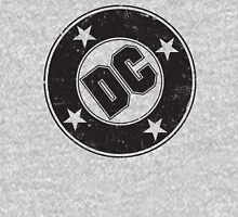 DC COMICS - VINTAGE BLACK T-Shirt