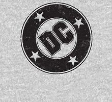 DC COMICS - VINTAGE BLACK T-Shirt