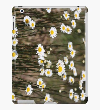 Wild Daisies iPad Case/Skin