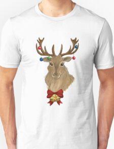 Jingle Bells Stag T-Shirt