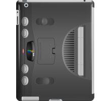 i64 iPad Case/Skin
