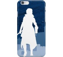 The Flood iPhone Case/Skin