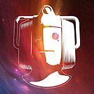 Cyberman by satansbrand
