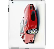 Ferrari 430 iPad Case/Skin