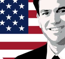 Marco Rubio for president 2016 Sticker