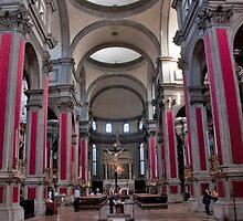 Chiesa di San Salvador by phil decocco