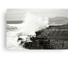 St. Johns Point. Donegal, Ireland Metal Print