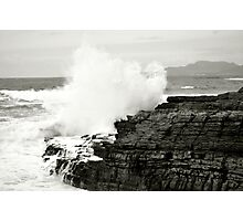 St. Johns Point. Donegal, Ireland Photographic Print