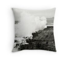 St. Johns Point. Donegal, Ireland Throw Pillow