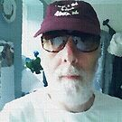 MAN IN MAROON CAP by Terry Collett