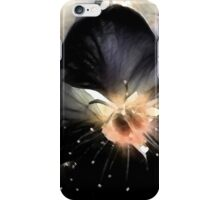 Midnight Sun (iphone) iPhone Case/Skin