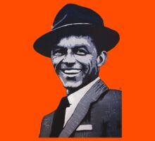 Frank Sinatra Kids Clothes