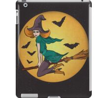 The Witch iPad Case/Skin