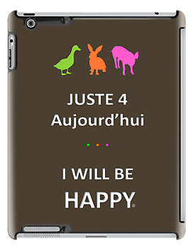 Juste4Aujourd&#x27;hui ... I will be Happy by DRPupfront