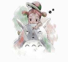 Tonari no Totoro Kids Clothes