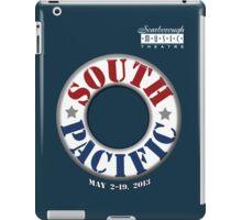 SMT - South Pacific 2013 Official Merchandise ('Lifesaver' design) iPad Case/Skin