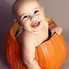 Pumpkin by Alexis Tobin