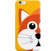 Cat Puss iPhone Case/Skin