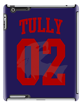 House Tully Jersey by iamthevale
