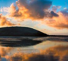 Dawn, Daymer Bay by Platslee