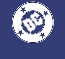 DC COMICS - WHITE Unisex T-Shirt