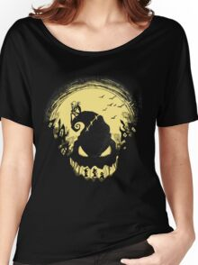 Jack's Nightmare Women's Relaxed Fit T-Shirt