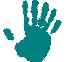 Fringe Hand by DANNYD86