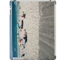the beach for iPad iPad Case/Skin