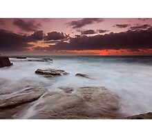 Mahon Pool - Maroubra Photographic Print