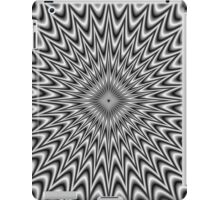 Silver Square iPad Case/Skin