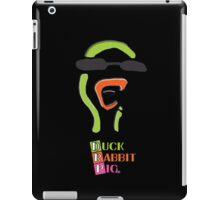 DuckPod iPad Case/Skin